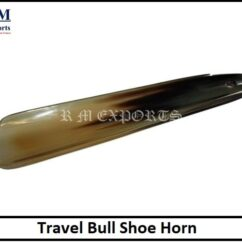 Travel Shoe Horn