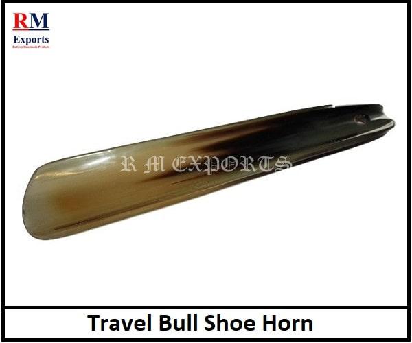 Travel Shoe Horn