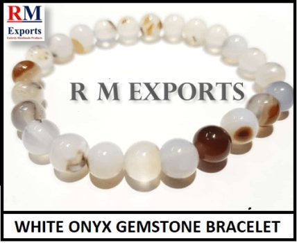 Shapes /& Colors Beads ITALIAN ONYX ~ Various Sizes