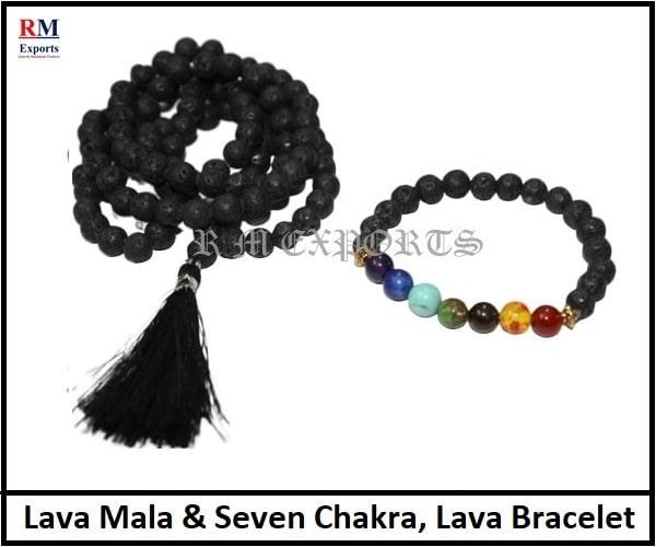 Lava Mala & Seven Chakra, Lava Bracelet-min.jpg
